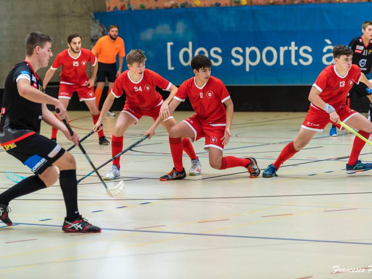 Coupe Suisse et Coupe de la Ligue 2021-2022